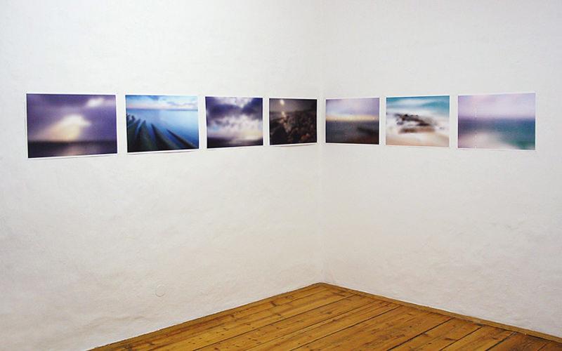 @ Galerie 3, Klagenfurt 2006
