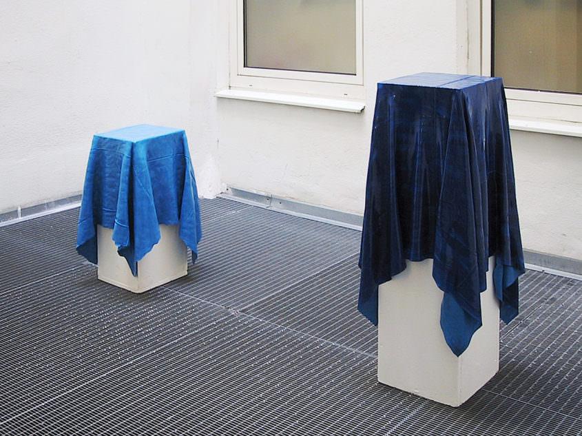 @ Galerie 3, Klagenfurt, 2007