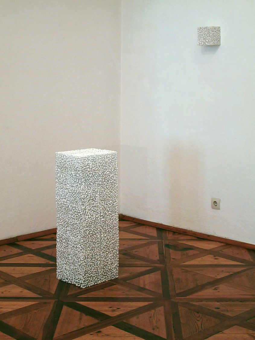 @ Galerie 3 Klagenfurt 2007