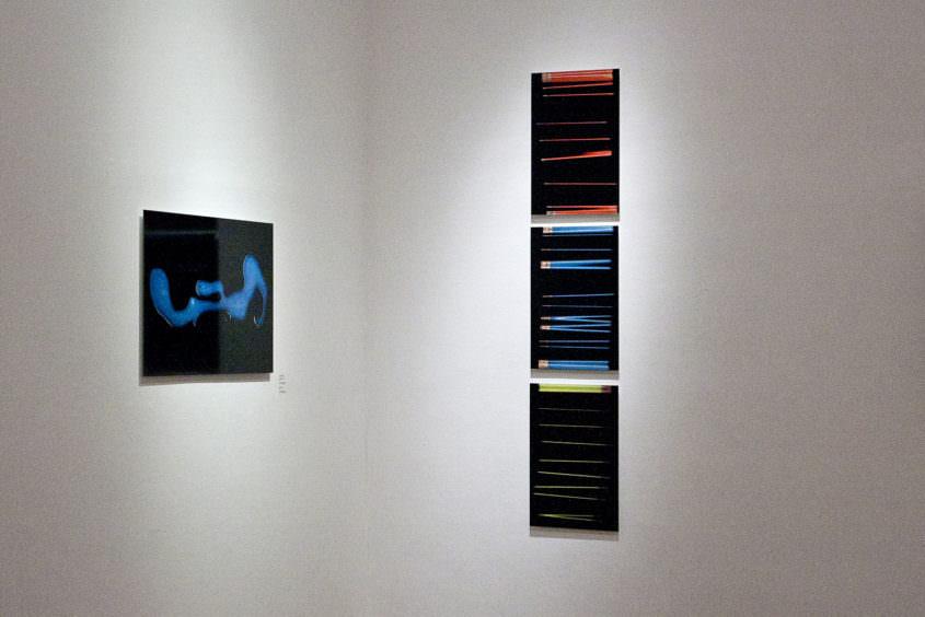 @ Künstlerhaus Wien 2014 (Analog Experimental)