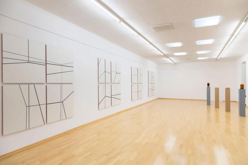 Dokumentationszentrum für moderne Kunst Sankt Pölten Februar 2015