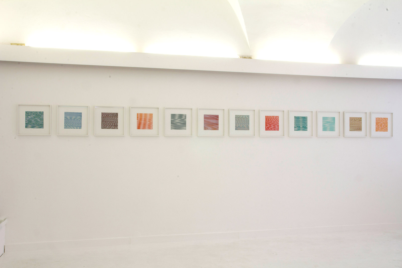 Vibration Research @ Galerie Göttlicher Krems 2018