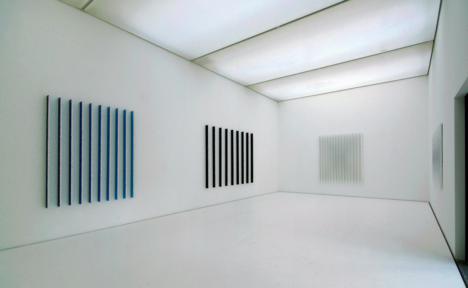 Kanten @ Galerie Aller Art Bludenz (AT) 2007
