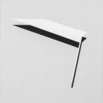 Shift 02, 2019Acryl auf Aludibond, 50 x 50 cm
